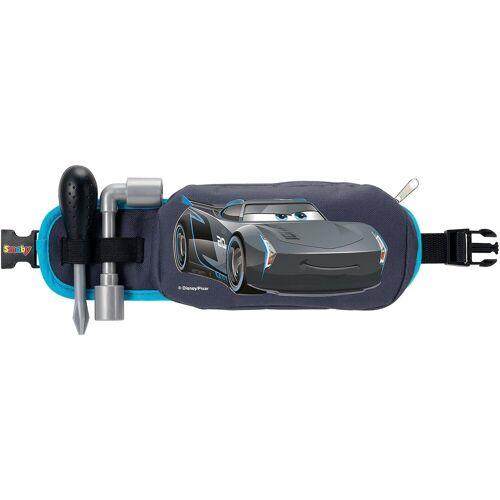 Smoby Cars Werkzeuggürtel mit Jackson Storm