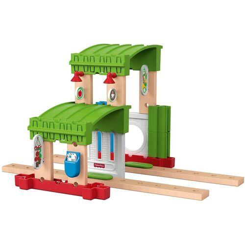 Mattel Spielzeug-Eisenbahn