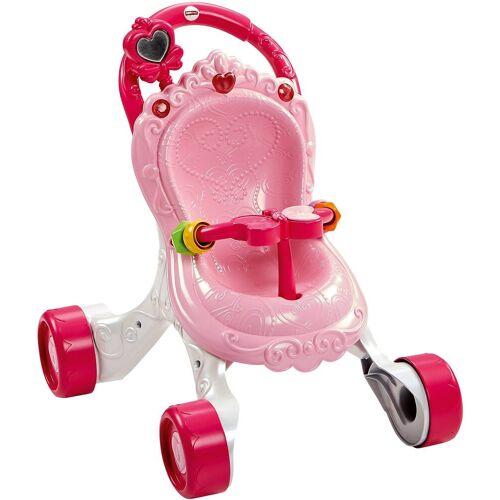 Mattel Lauflernwagen