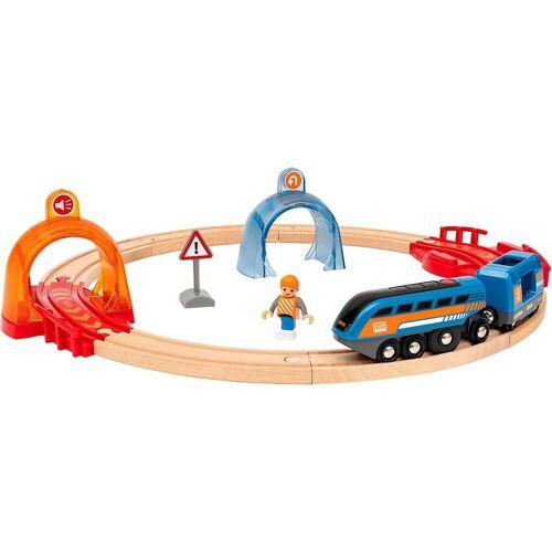 Brio Spielzeugeisenbahn-Set »Smart Tech Sound Starter Set«