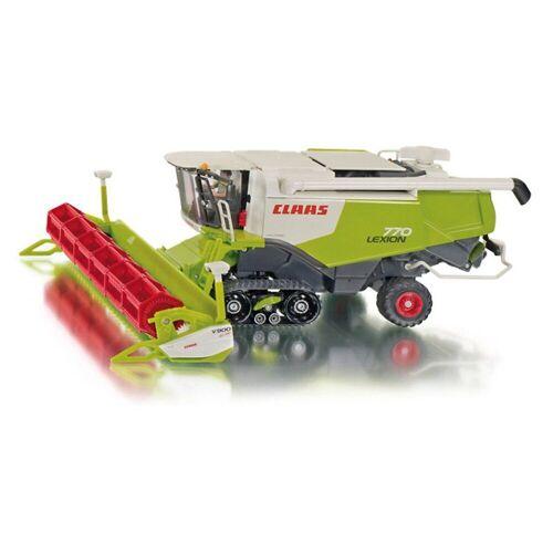 Siku Spielzeug-Auto »4258 Claas Lexion mit Raupenfahrwerk«