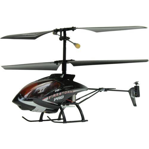 Amewi Spielzeug-Hubschrauber »RC Helikopter Firestorm Pro 2,4 GHz«