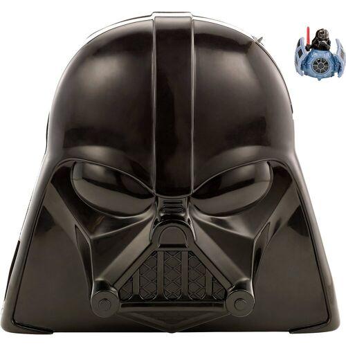 Mattel Hot Wheels Star Wars Darth Vader Spielkoffer