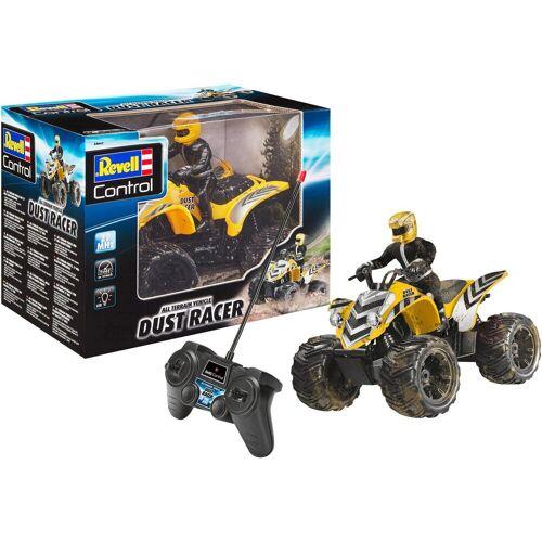 Revell® RC-Auto »control, Quadbike Dust Racer«