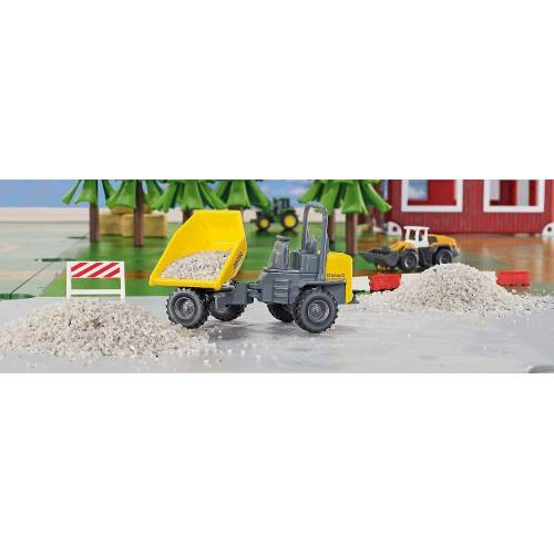 Siku Spielzeug-Auto »3509 Wacker Neuson DW60 Dumper 1:50«