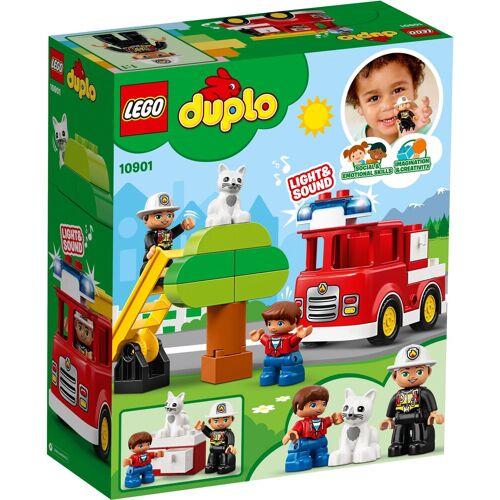 Lego Feuerwehrauto (10901), »DUPLO™«