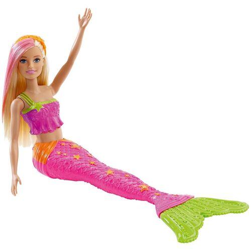 Mattel Anziehpuppe »Barbie Reise Meerjungfrau Puppe«