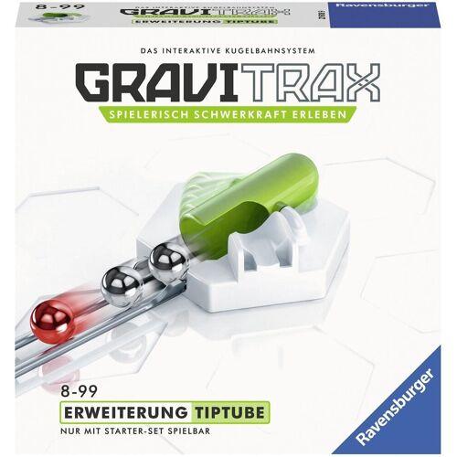 Ravensburger Kugelbahn »GraviTrax® Tip Tube«, (Set)