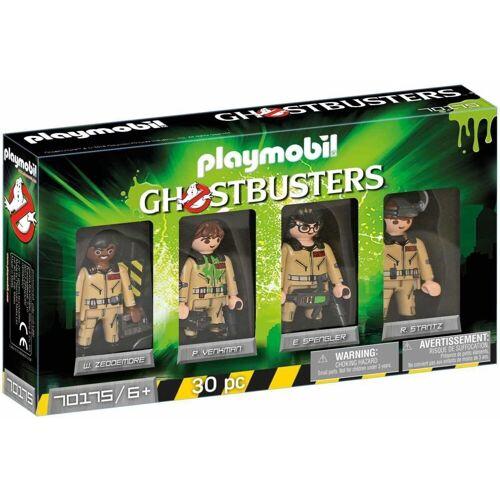 Playmobil Konstruktions-Spielset »Ghostbusters™ Figurenset Ghostbusters™ (70175)«, Ghostbusters™; Made in Europe