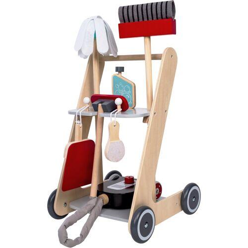 CHIC2000 Kinder-Putzwagen »Reinigungswagen«