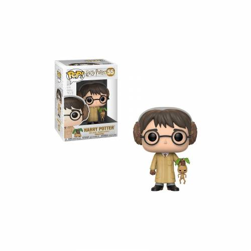 Funko POP! Harry Potter (Herbology)