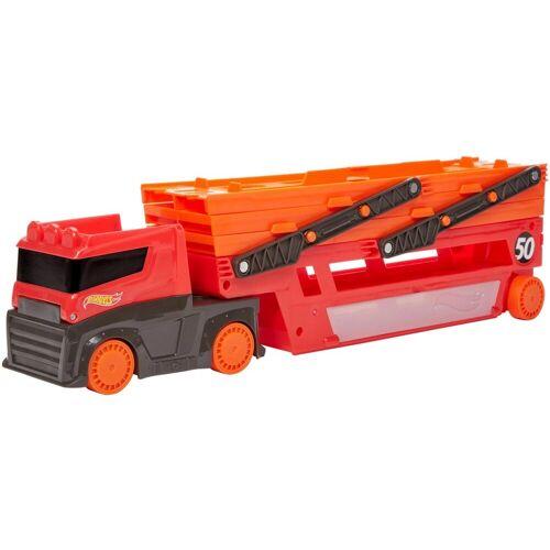 Hot Wheels Spielzeug-LKW »Mega-Truck für Spielzeugautos«