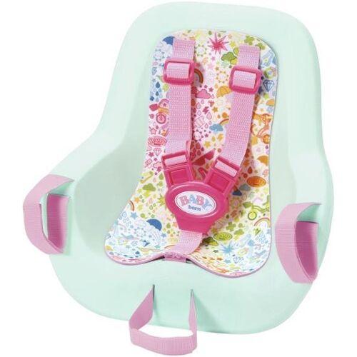 Zapf Creation® Puppen Fahrradsitz »BABY born® Play & Fun Fahrradsitz«