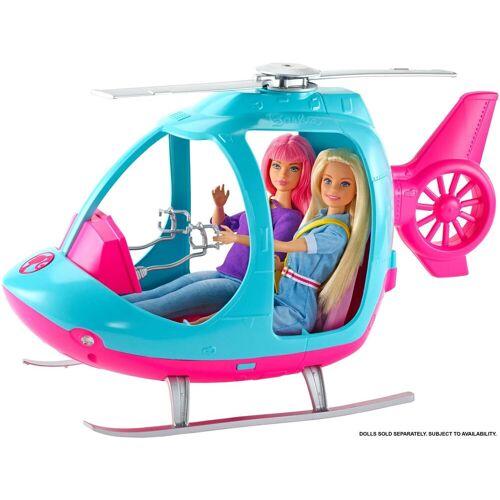 Mattel Spielzeug-Hubschrauber »Barbie Reise Hubschrauber«