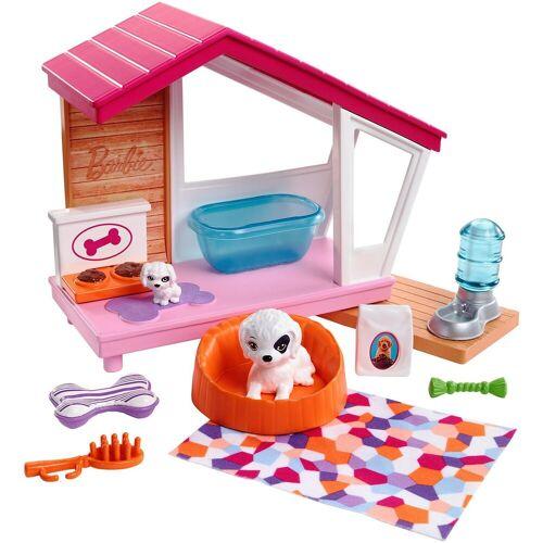 Mattel Barbie Möbel-Spielset Hundehütte