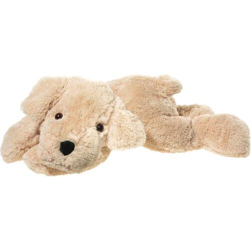 Heunec® Kuscheltier »Hund XL beige, 80 cm«