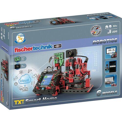 fischertechnik Kugelbahn »TXT Smart Home - Ergänzung Kugelbahn«