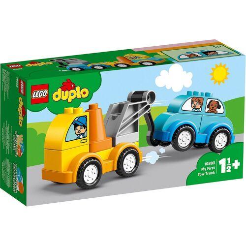 Lego 10883 Duplo: Mein erster Abschleppwagen