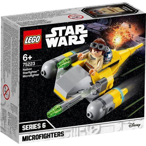 Lego 75223 Star Wars: Naboo Starfighter™ Microfighter
