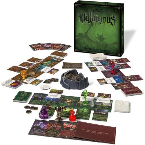 Ravensburger Spiel, »Villainous«