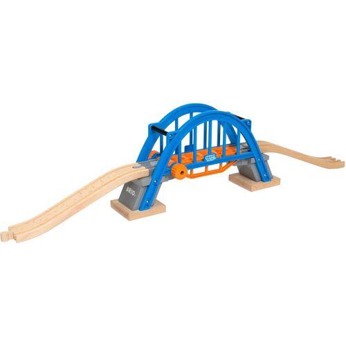 Brio Spielzeugeisenbahn-Brücke »Hebebrücke«