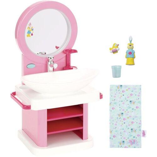 Baby Born »Bath Waschtisch« Puppenwaschtisch