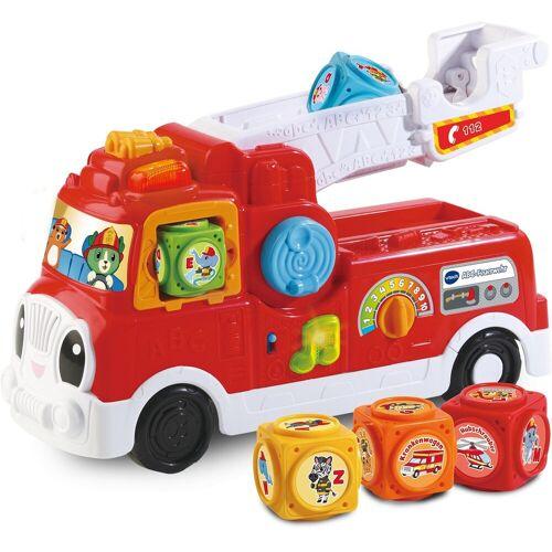 Vtech® Spielzeug-Feuerwehr »ABC-Feuerwehr«, mit Licht und Sound