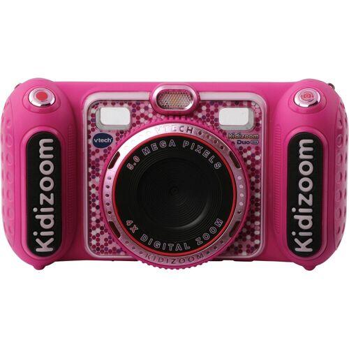 Vtech® »Kidizoom Duo DX, pink« Kinderkamera (5 MP, inklusive Kopfhörer)