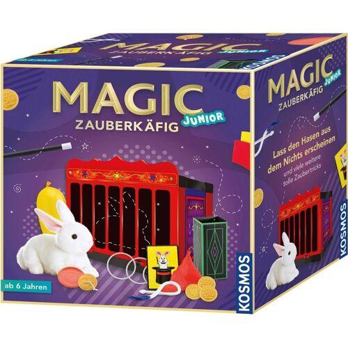 Kosmos Zauberkasten »Magic Zauberkäfig«