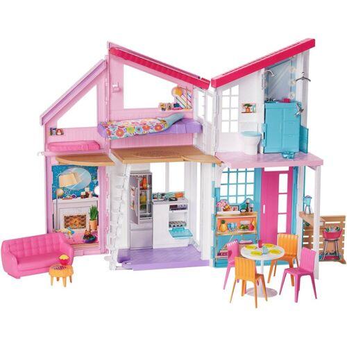 Mattel Puppenhaus »Barbie Malibu Puppenhaus«