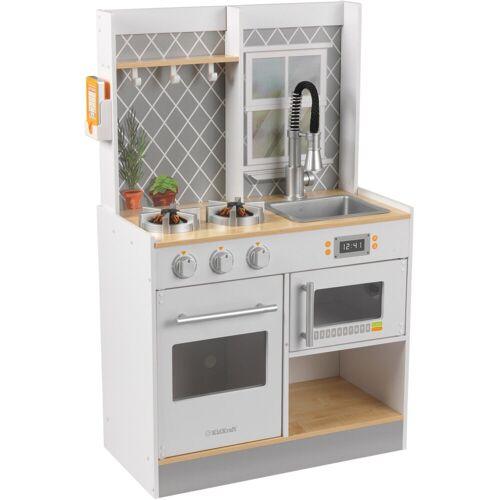 KidKraft® Spielküche »Let's Cook«, aus Holz
