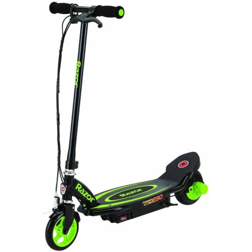 Razor E-Scooter »Power Core E90 Electric Scooter«, 16 km/h, schwarz-grün