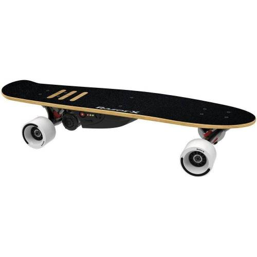 Razor Skateboard »X1 Electric Skateboard - Cruiser (Kinder Skateboard)«