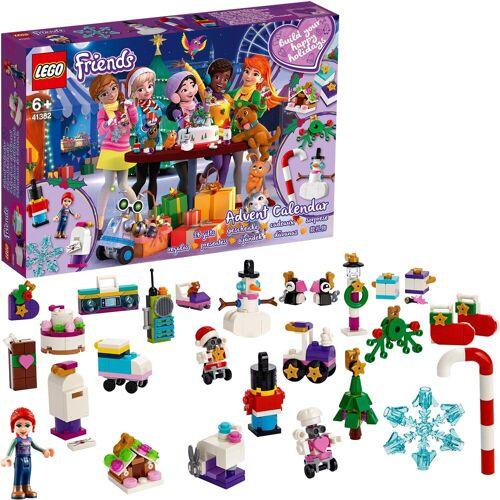 Lego Adventskalender »Friends Adventskalender (41382)«