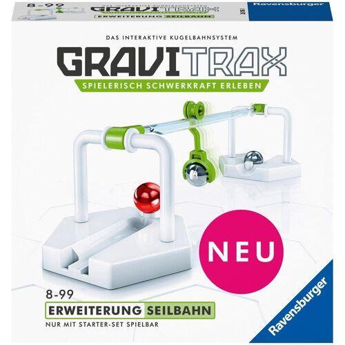 Ravensburger Kugelbahn »GraviTrax® Seilbahn«