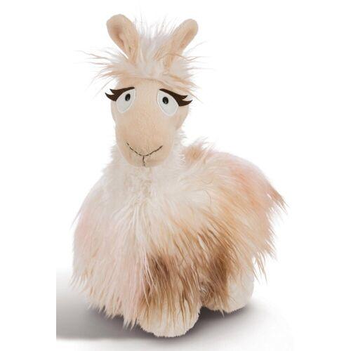 Nici Kuscheltier »Lama Flokatina, 32 cm«