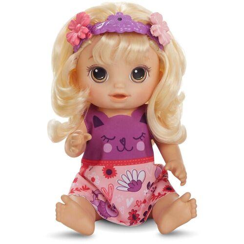 Hasbro Babypuppe »Baby Alive Haarzauber Baby«