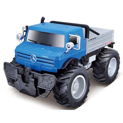 Maisto Tech RC-Auto »Unimog U5023, 1:16«
