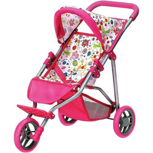 BINO Jogger-Puppenwagen
