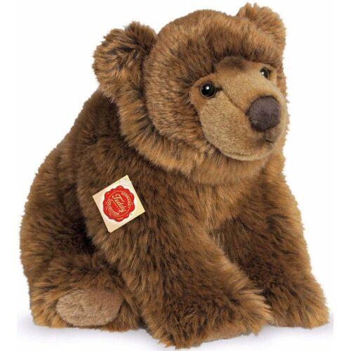 Teddy Hermann® Kuscheltier »Braunbär, 30 cm«