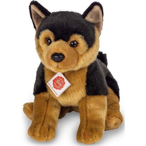 Teddy Hermann® Kuscheltier »Schäferhund Welpe, sitzend, 30 cm«