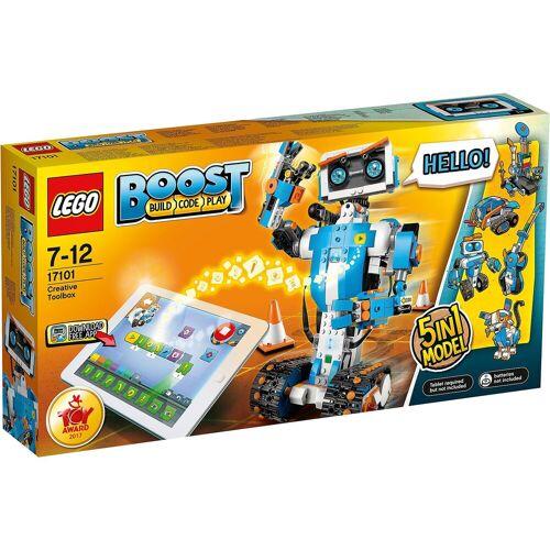 Lego 17101 Boost: Programmierbares Roboticset, bunt