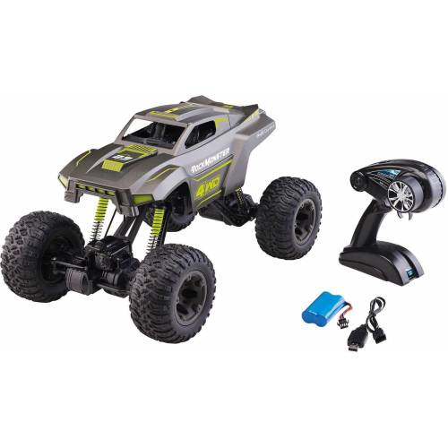 Revell® RC-Truck »control, Rock Monster«