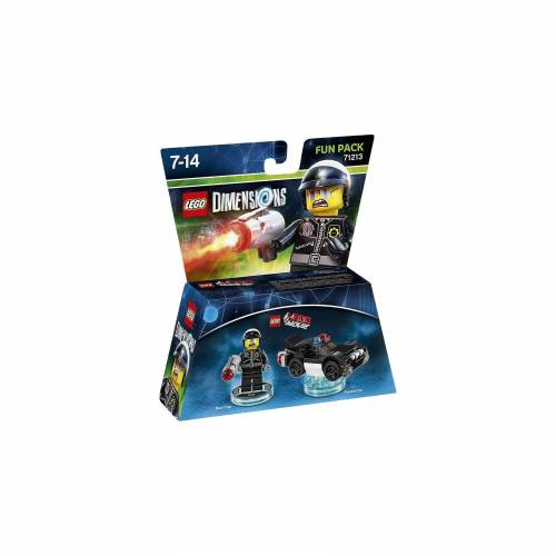 Lego Dimensions Fun Pack - Bad Cop (Movie)