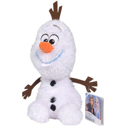 SIMBA Plüschfigur »Disney Frozen 2, Olaf, 25 cm«