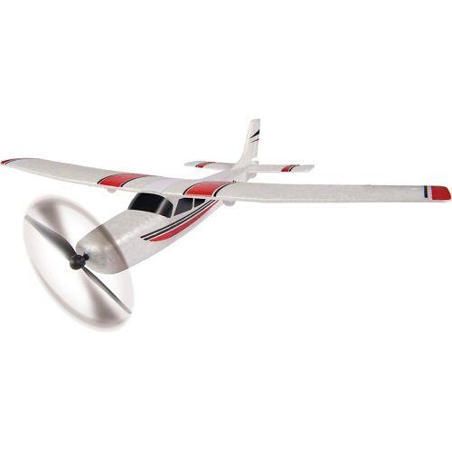 CARSON Spielzeug-Flugzeug »Wurfgleiter Sportflugzeug«