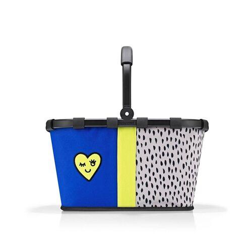 REISENTHEL® Einkaufskorb »Kindereinkaufskorb carrybag XS kids«, mini me leo