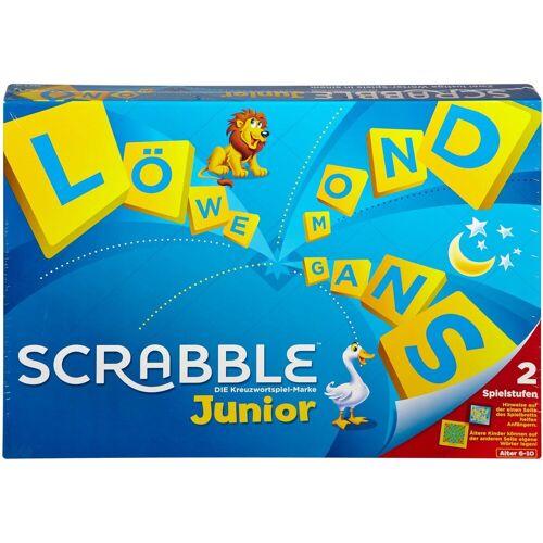 Mattel Spiel, »Scrabble Junior«
