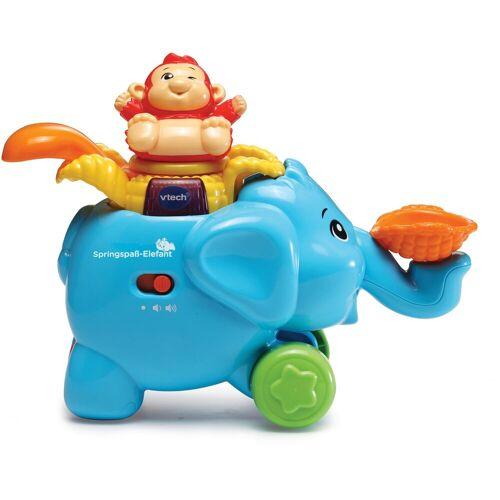 Vtech® Lernspielzeug »ZoomiZooz - Springspaß-Elefant«
