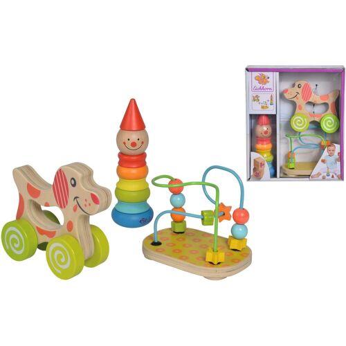 Eichhorn Lernspielzeug »Lernspielset« (Set, 3-St)